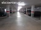 Alquiler Garaje Ensanche