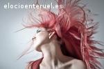 Se traspasa peluqueria en Teruel
