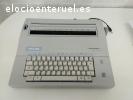 Vendo máquina de escribir eléctrica Philips modelo VW 2110
