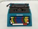 Vendo máquina de escribir Scheidegger Hispano Suiza