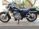 Vendo moto custom suzuki marauder 250cc