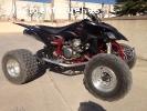 Vendo Quad YFZ 450