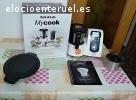 VENDO ROBOT DE COCINA MY COOK (TAURUS)